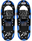 Redfeather Men's Hike Snowshoes