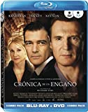 Image de Crónica De Un Engaño (Combo Dvd + Bd) (Blu-Ray) (Import Movie) (European Format - Zone B2) (2013) Laura Linney