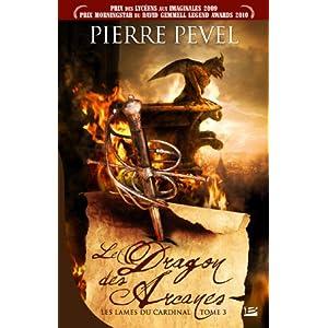 Les Lames du Cardinal - Pierre Pevel 51e28IIDIDL._SL500_AA300_