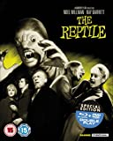 The Reptile (Blu-ray + DVD) [1966]