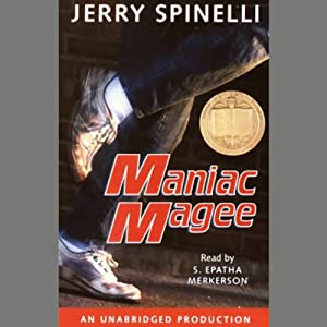 Maniac Magee | [Jerry Spinelli]