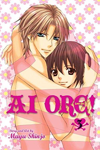 Ai Ore Volume 3