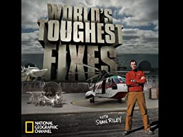 World's Toughest Fixes Season 2