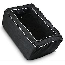 Snoozer Luxury Console Pet Car Booster Seat - Small