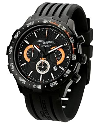 Jorg Gray JG1600-13 - Men's Watch, Chrono Mvt, Date Display