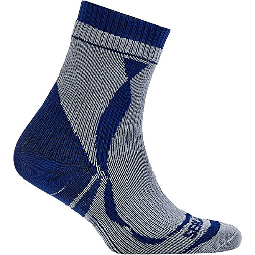 SealSkinz Thin Ankle Waterproof Sock - Men's