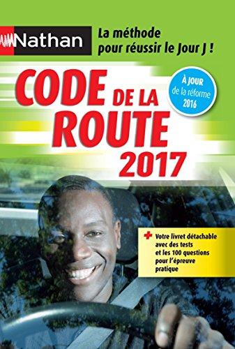 code-de-la-route-2017