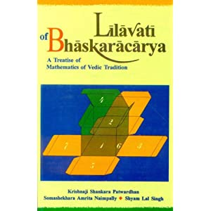 Lilavati Mathematician