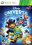 Disney Universe - Xbox 360