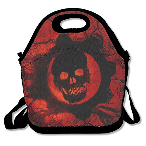 PPAP3 Customized Gears Of War Lunch Tote Bag With Adjustable Straps (Sfa Gear compare prices)