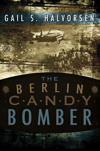 The Berlin Candy Bomber PDF
