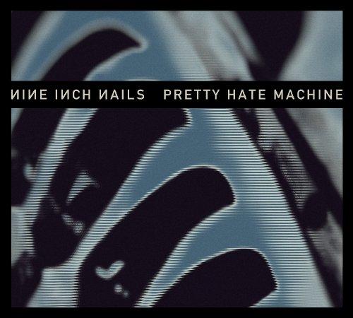 Nine Inch Nails – Pretty Hate Machine (2010) [FLAC]