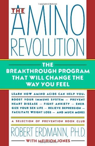 Amino Revolution