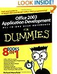 Office 2003 Application Development A...