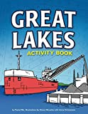 img - for Great Lakes Activity Book book / textbook / text book