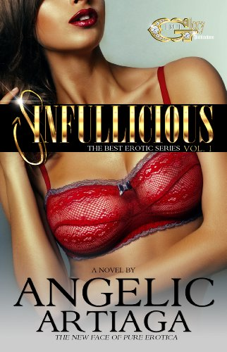 SINFULLICIOUS by Angelic Artiaga
