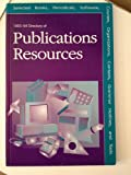 img - for 1993-94 Directory of Publications Resources: Selected Books, Software, Periodicals, Organizations, Courses, Contests, Grammar Hotlines, and Tools book / textbook / text book