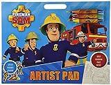 Anker Fireman Sam Artist Pad