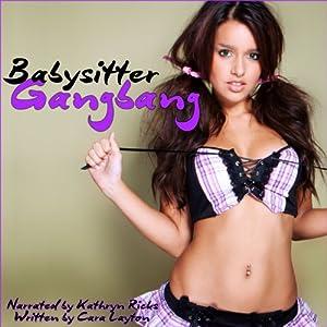 Sitter Gangbang Audiobook