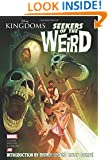 Disney Kingdoms: Seekers of the Weird