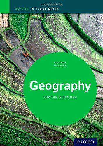 Ib study guide: geography. Con espansione online. Per le Scuole superiori (Ib Study Guides)