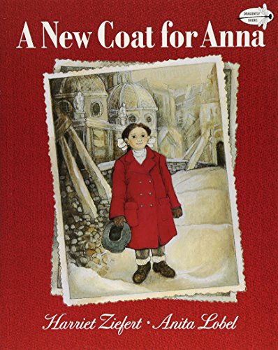 A New Coat for Anna (Dragonfly Books) (Anna Sewing compare prices)