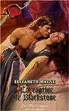 echange, troc Elisabeth Mayne - La captive de Blackstone