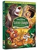 echange, troc Le livre de la jungle Edition Collector - inclus un demi-boîtier cadeau