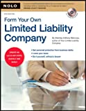 img - for Form Your Own Limited Liability Company (book with CD-Rom) book / textbook / text book