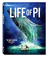 Life of Pi [Blu-ray 3D] by 20th Century Fox