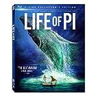 Life of Pi [Blu-ray 3D]