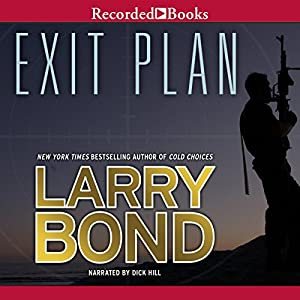 Exit Plan Audiobook