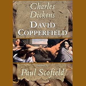 David Copperfield | [Charles Dickens]