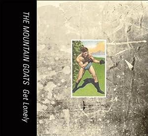Get Lonely [Vinyl LP]