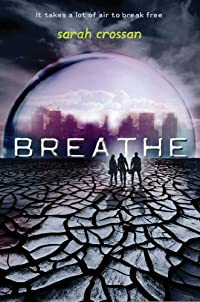 Breathe by Sarah Crossan ebook deal