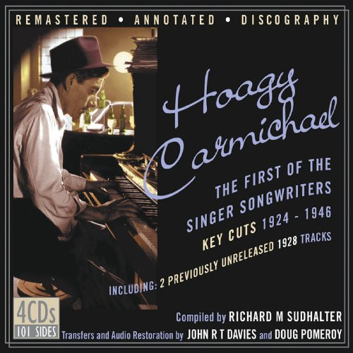 First of the Singer Songwriters 1924-1946