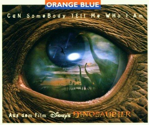 Orange Blue - Can Somebody Tell Me Who I Am? - Zortam Music