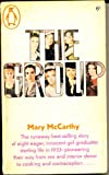 The Group (0140021841) by Mary McCarthy