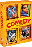 Comedy Collection - (Blades of Glory, Zoolander, Team America, Wayne's World) [DVD]