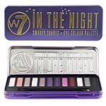 w7 In The Night Palette Maquillage de...