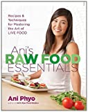img - for Ani's Raw Food Essentials (1 Volume Set) book / textbook / text book