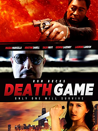 Death Game on Amazon Prime Video UK