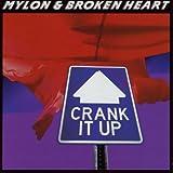 echange, troc Mylon Lefevre - Crank It Up