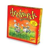 ヘックメック・バーベキュー Heckmeck Barbecue
