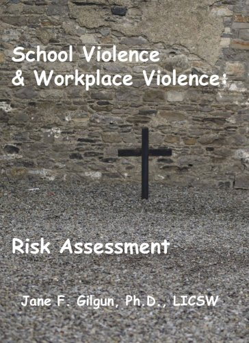 School Violence & Workplace Violence: Risk Assessment