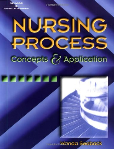Nursing Process: Concepts and Application