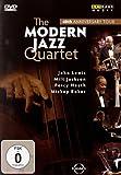 echange, troc 40 Eme Anniversaire Du Modern Jazz Quartet (Live 1992)