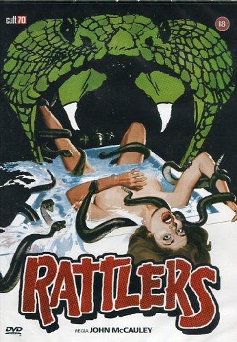 Rattlers [Italia] [DVD]