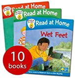 Oxford Reading Tree: Read At Home Floppy Phonics