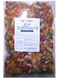 世界美食探究 彩りドライミックスフルーツ 1kg
